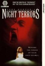 Night Terrors (ı) (1993) afişi