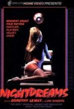 Nightdreams (1981) afişi