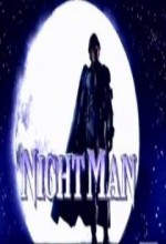 Nightman (1997) afişi