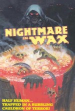 Nightmare In Wax (1969) afişi