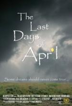 Nisan'ın Son Günleri (2010) afişi