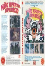 Não Aperta, Aparício (1970) afişi