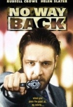 No Way Back (1995) afişi