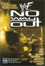 No Way Out (1999) afişi