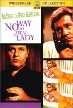 No Way To Treat A Lady (1968) afişi