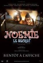 Noémie, The Secret (2009) afişi