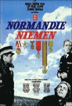 Normandie - Niémen (1960) afişi