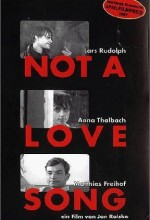 Not A Love Song (1997) afişi