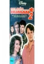 Not Quite Human ıı (1989) afişi