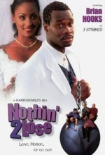 Nothin' 2 Lose (2000) afişi