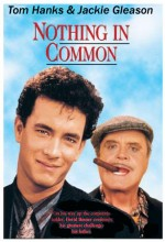 Nothing in Common (1986) afişi