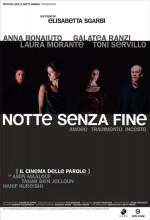 Notte Senza Fine (2004) afişi