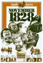 November 1828 (1979) afişi