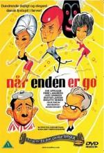 Når Enden Er Go' (1964) afişi