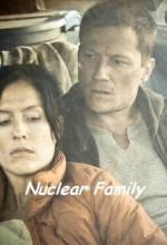 Nuclear Family (2010) afişi
