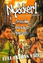 Nyócker! (2004) afişi