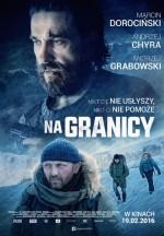 Na Granicy (2016) afişi