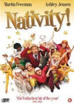 Nativity! (2009) afişi