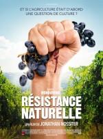 Natural Resistance (2014) afişi