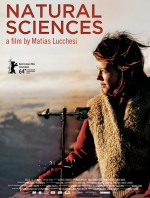 Natural Sciences (2014) afişi