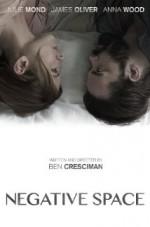 Negative Space (2011) afişi