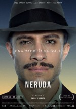 Neruda Full HD 2017 izle