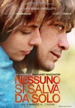 Nessuno Si Salva Da Solo (2015) afişi
