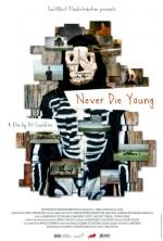 Never Die Young (2013) afişi
