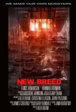 New Breed  afişi