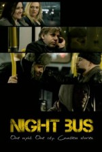 Night Bus (2014) afişi