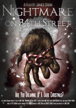 Nightmare on 34th Street (2017) afişi