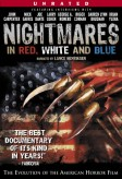 Nightmares in Red, White and Blue: The Evolution of the American Horror (2009) afişi