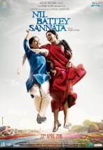 Nil Battey Sannata (2016) afişi