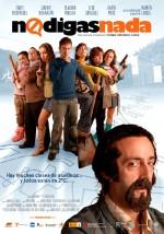 No Digas Nada (2007) afişi