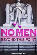 No Men Beyond This Point (2015) afişi