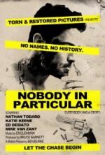 Nobody in Particular (2013) afişi