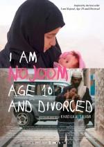 Nojoom Davası (2014) afişi