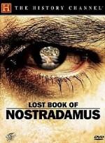 Nostradamus'un Kayıp Kitabı (2007) afişi