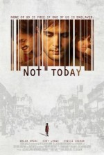 Not Today (2013) afişi