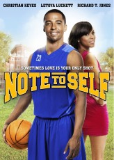 Note to Self (2012) afişi