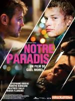 Our Paradise (2011) afişi