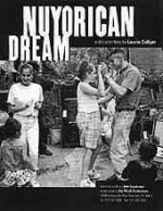 Nuyorican Dream (2000) afişi