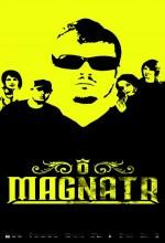 O Magnata (2007) afişi