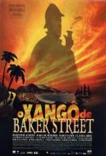 O Xangô De Baker Street