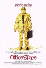 Ofis Çılgınlığı (1999) afişi