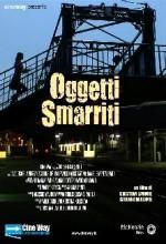 Oggetti Smarriti (1981) afişi