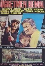 Öğretmen Kemal (1981) afişi