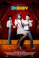 Oh Baby (2008) afişi