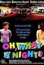 Oh, What A Night (ı) (1992) afişi