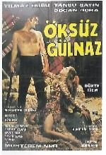 Öksüz Gülnaz (1970) afişi